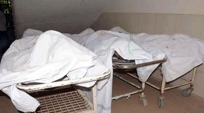 شمالی وزیرستان میں موٹرسائیکل سواروں کی فائرنگ، 3 افراد جاں بحق