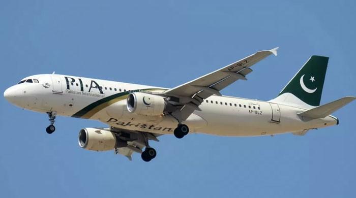 کراچی کے قریب طیارے کی رفتار اور اونچائی معمول سے زیادہ تھی: رپورٹ میں انکشاف