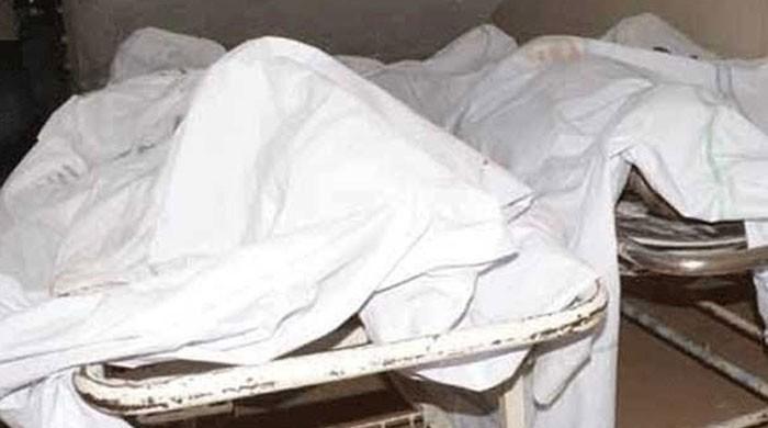 کراچی : برنس روڈ پر گیس لیکیج دھماکے کے 4 زخمی دم توڑ گئے