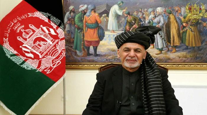 افغان صدر نے دو ہزار طالبان قیدیوں کی رہائی کا عمل شروع کر دیا