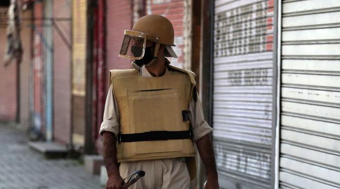 مقبوضہ کشمیر میں بھارتی فورسز نے مزید 2 کشمیریوں کو شہید کردیا
