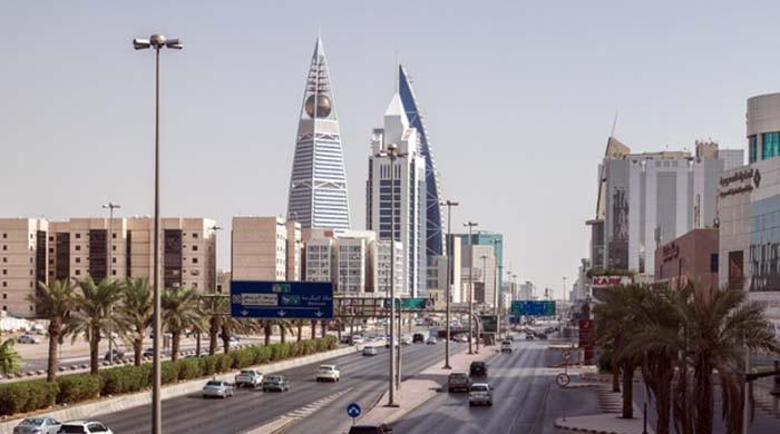سعودی عرب کا لاک ڈاؤن میں نرمی کا اعلان