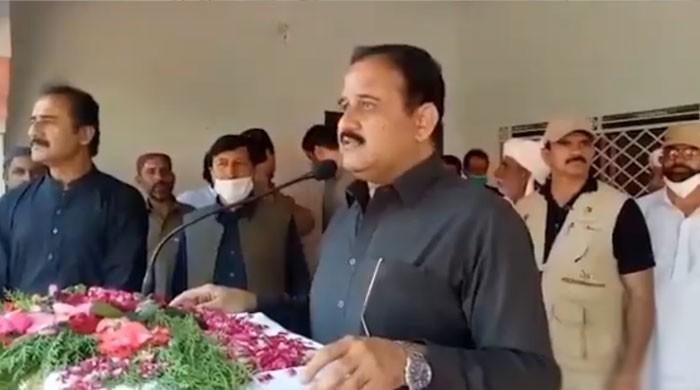 پنجاب حکومت کا بلوچستان کے ضلع موسیٰ خیل میں ترقیاتی منصوبوں کا اعلان