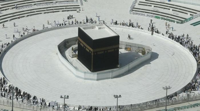 سورج آج خانہ کعبہ کے عین اوپر ہو گا، کعبۃ اللہ کی سمت کا تعین کیا جا سکے گا