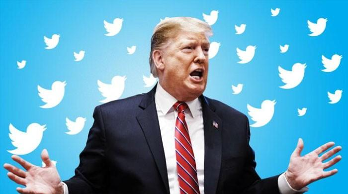ٹوئٹر نے امریکی صدر کو جھوٹا تسلیم کر لیا