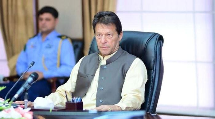 عمران خان اور تاریخ کا دھارا