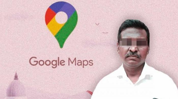 بھارتی شہری نے 'گوگل میپ' کو ازدواجی زندگی کی بربادی کا ذمہ دار قرار دیدیا