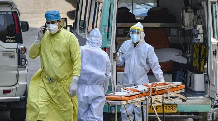 بھارت کی مودی حکومت کورونا وبا کی صورتحال قابو کرنے میں بری طرح ناکام: امریکی اخبار