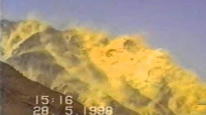 نوازشریف نے عالمی دباؤ رد کرکے ایٹمی دھماکوں کا دلیرانہ فیصلہ کیا، شہباز شریف