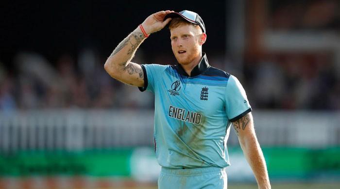 بھارت ورلڈ کپ میں پاکستان کا راستہ روکنے کیلئے جان بوجھ کر انگلینڈ سے ہارا: بین اسٹوکس