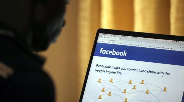 کورونا سے متعلق فیس بک پر جھوٹی پوسٹ کرنے والے کو جیل کی ہوا کھانا پڑگئی