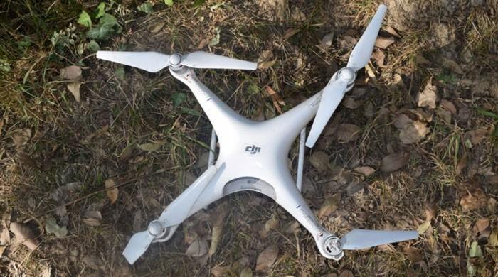 پاک فوج نے لائن آف کنٹرول پر بھارت کا ایک اور جاسوس ڈرون مار گرایا