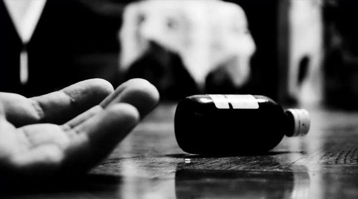 لاک ڈاؤن کی وجہ سے بیروزگار ہونیوالے بھارتی شہری نے خودکشی کرلی