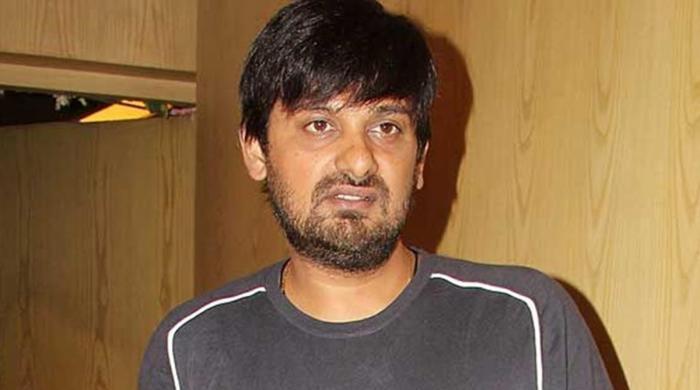 بالی وڈ کے میوزک کمپوزر واجد خان انتقال کرگئے