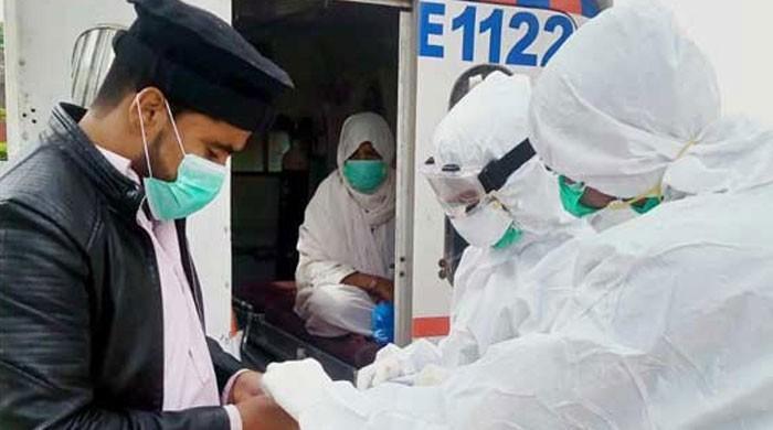 بلوچستان میں کورونا مریضوں کے علاج کیلئے پلازمہ تھراپی کا آغاز