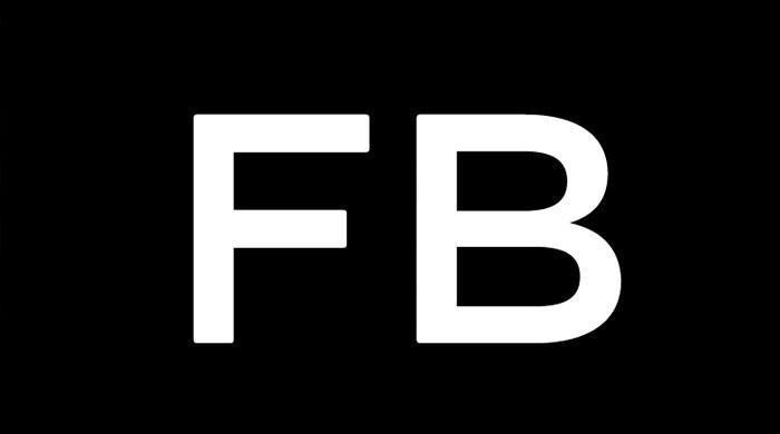 فیس بک نے اپنا لوگو سیاہ کیوں کر دیا؟