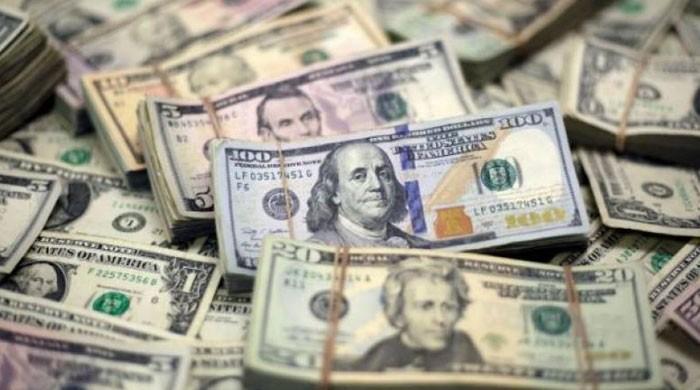 پاکستان میں ڈالر مزید مہنگا ہوگیا