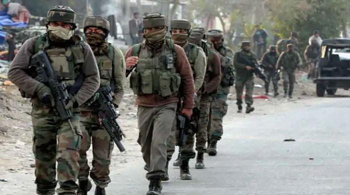 مقبوضہ کشمیر میں بھارت کی ریاستی دہشت گردی کاسلسلہ جاری، مزید 3کشمیری شہید