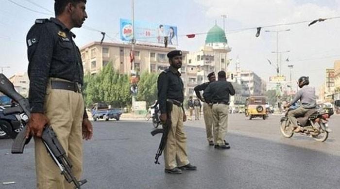 سندھ میں لاک ڈاؤن میں 30 جون تک توسیع، کاروبار شام 7 بجے تک کھولنے کی اجازت