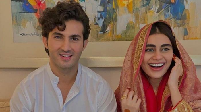سائرہ کو طلاق اور صدف سے شادی، مسلسل تنقید پر شہروز نے خاموشی توڑ دی