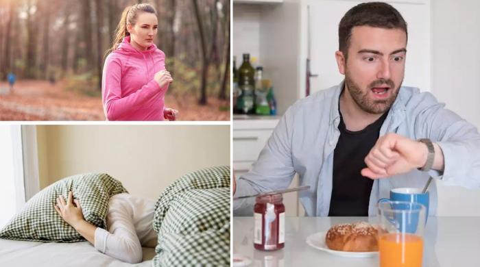 صحت مند زندگی گزارنے کیلئے ان عادات سے پیچھا چھڑائیں