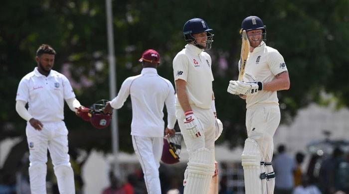 ویسٹ انڈین ٹیم ٹیسٹ سیریز کھیلنے 9 جون کو انگلینڈ پہنچے گی