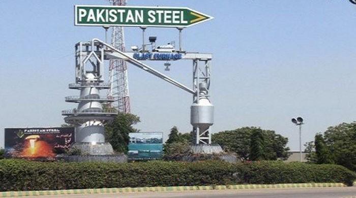 پاکستان اسٹیل کے ملازمین کو گولڈن ہینڈ شیک دینے کی منظوری