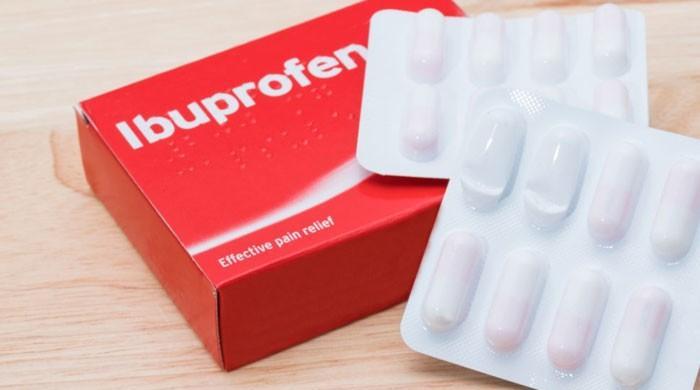 سائنسدانوں کا کورونا علاج کیلئے 'آئبیو پروفن' دوا کا تجربہ