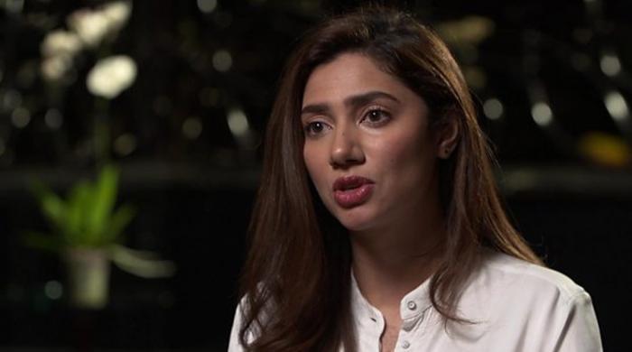 پی آئی اے کی بد انتظامی ناقابل معافی ہے: ماہرہ خان