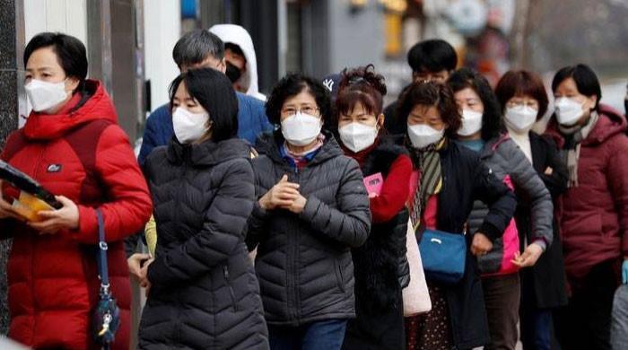 صرف ماسک پہننے سے کورونا وائرس سے بچا نہیں جا سکتا: عالمی ادارہ صحت