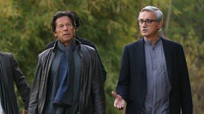 'عمران خان اور جہانگیر ترین میں اعتماد کے تعلقات نہیں رہے'