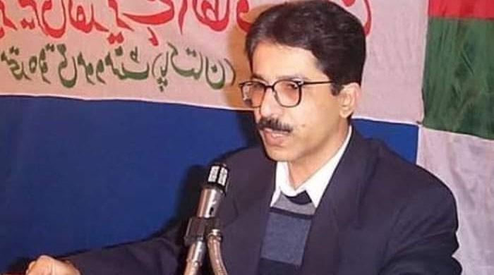 ثابت ہوگیا عمران فاروق کو قتل کرنے کا حکم بانی متحدہ نے دیا، عدالتی فیصلہ