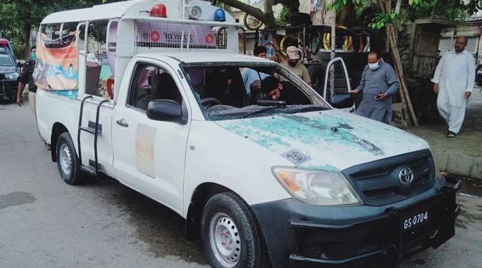 رینجرز پر گرینیڈ حملوں میں بھارتی ایجنسی 'را' کے سلیپر سیلز کے ملوث ہونے کا شبہ