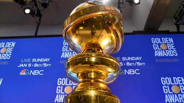 کورونا وائرس: آسکر کے بعد گولڈن گلوب ایوارڈز  کی تقریب بھی مؤخر