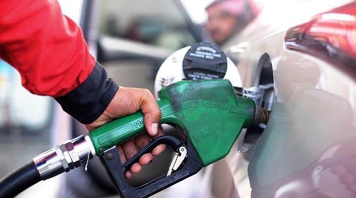 'حکومت ایک لیٹر پیٹرول پر47 روپے ٹیکس وصول کر رہی ہے'