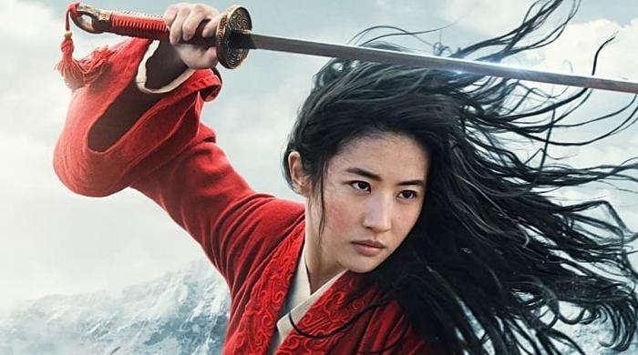 چینی جنگجو خاتون پر مبنی فلم 'مولان' کی ریلیز  مسلسل تاخیر کا شکار