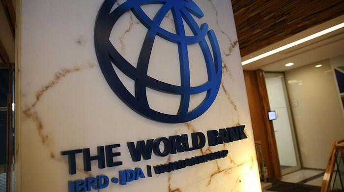 عالمی بینک  نے پاکستان کیلئے 50 کروڑ ڈالر قرض کی منظوری دیدی