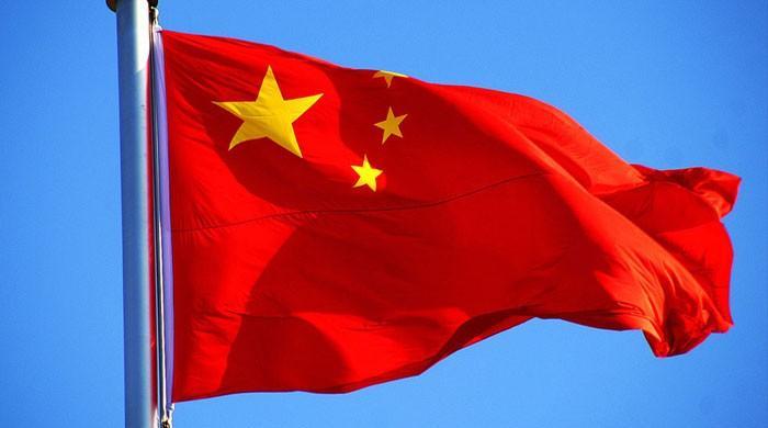 بھارت میں چینی موبائل ایپس پر پابندی متعصبانہ ہے: چین