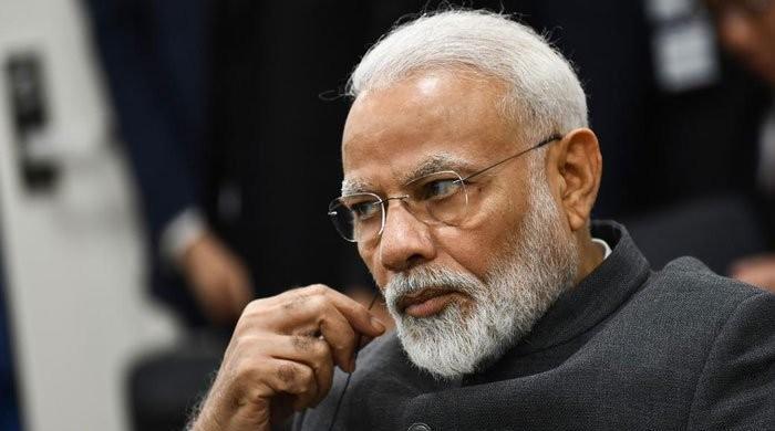 بھارت کی رسوائی
