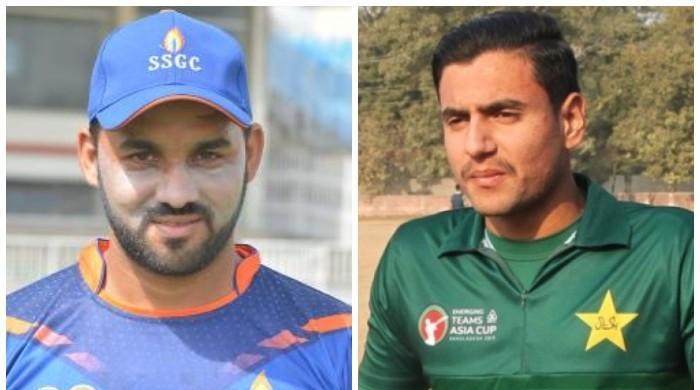 کرکٹرز حیدر علی، عمران خان اور کاشف بھٹی کا دوسرا کورونا ٹیسٹ بھی منفی آگیا