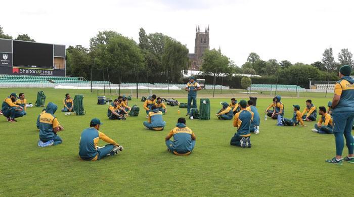 مختلف کمبی نیشنز  آزمانے کیلئے قومی ٹیم کل سے 2 روزہ انٹرا اسکواڈ میچ کھیلے گی