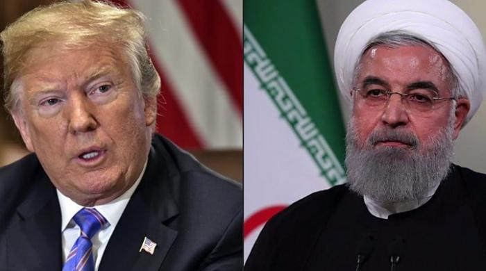 امریکی پابندیوں کے خلاف ایران کی عالمی عدالت انصاف میں درخواست