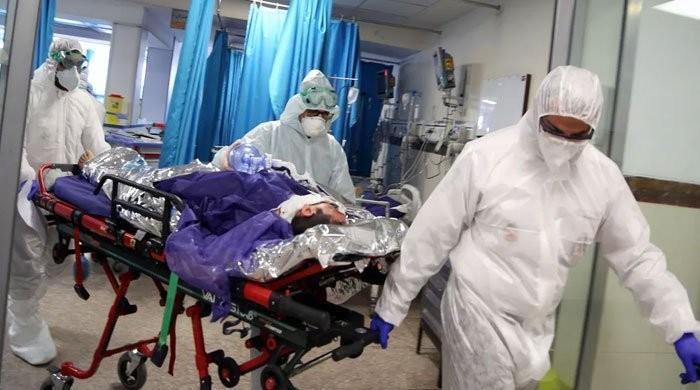 دنیا بھر میں ایک کروڑ 13 لاکھ سے زائد افراد کورونا وائرس کا شکار