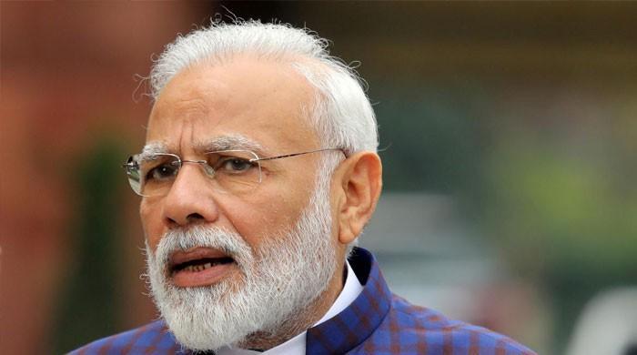 گلگت بلتستان سے متعلق جھوٹا دعویٰ، بھارتی دانشور نے مودی کو آئینہ دکھا دیا