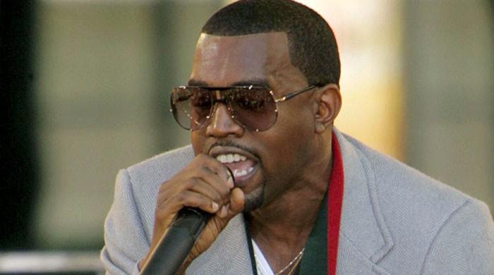 امریکی ریپ گلوکارکانیے ویسٹ کا صدارتی الیکشن لڑنے کا اعلان