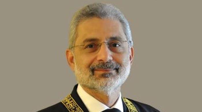 جسٹس قاضی فائز کی اہلیہ اور بچوں سے لندن کی جائیدادوں پر وضاحت طلب