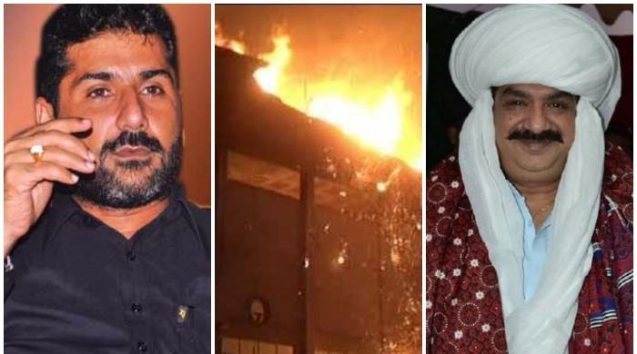 سندھ حکومت نے عذیر بلوچ، نثار مورائی اور بلدیہ فیکٹری کی جے آئی ٹی رپورٹس جاری کردیں