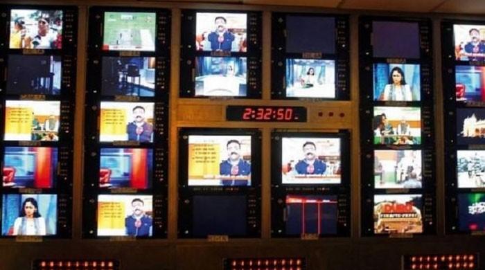 نیپال میں تمام بھارتی چینلز کی نشریات بند