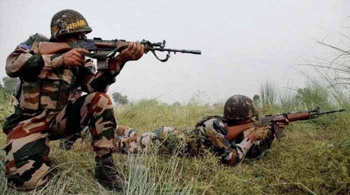 ایل او سی: بھارتی فوج کی بلا اشتعال فائرنگ سے کمسن لڑکی سمیت 5 افراد زخمی