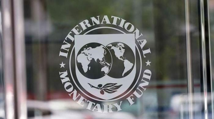 آئندہ سال پاکستان کی جی ڈی پی 1.8 فیصد رہنے کا امکان ہے: آئی ایم ایف